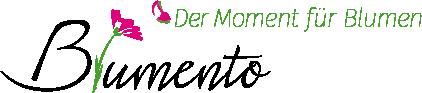 Logo Blumento in Berikon