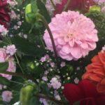 Alltagsfloristik, Blumento in Berikon